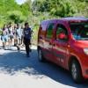 Mercedes-Benz România şi Cercetaşii României, şapte ani de aventuri în campurile cercetăşeşti