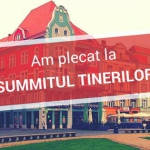 Ne vedem la Summitul Tinerilor!