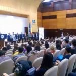 Prioritățile tinerilor pentru viitorul Guvern, stabilite la Timișoara