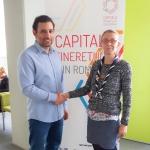 ONCR – membru în Consiliul Tineretului din România