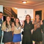 Cercetașii sunt conectori în cea mai puternică rețea pentru tineret din România!