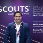 Ahmad Alhendawi – noul Secretar General al Organizației Mondiale a Mișcării Scout