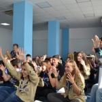 Cum a fost la Forumul de Dezvoltare Durabilă?
