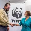 WWF și Cercetașii își unesc forțele pentru protejarea naturii prin educație
