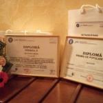 Drumul Tunului a făcut ravagii la Gala Tineretului din România!