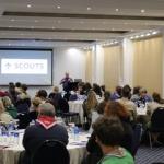 Găzduim Forumul European de Metode Educative