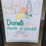 Cercetașii din Drobeta Turnu Severin ajută familiile afectate