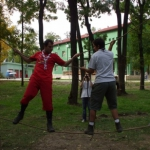 Training for Scout Leaders