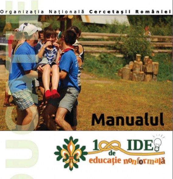Manual 100 de idei